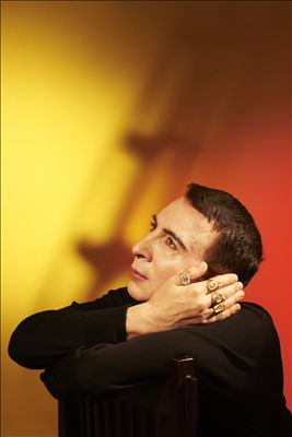 Marc Almond photo
