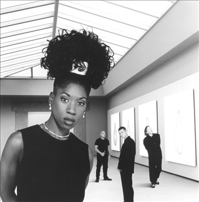M People photo