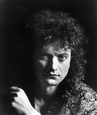 Lou Gramm photo