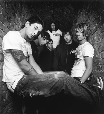 Lostprophets photo