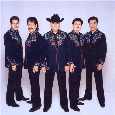 Los Tigres Del Norte photo