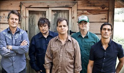 Blue Rodeo photo