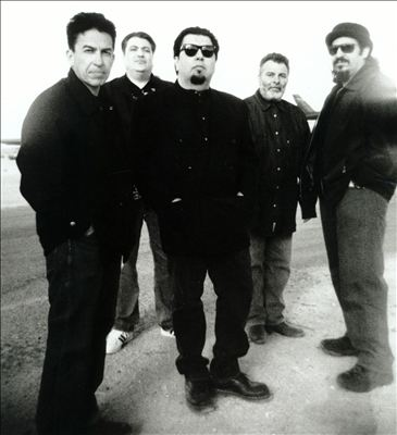 Los Lobos photo