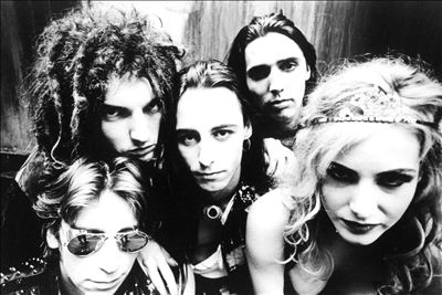 Lords Of Acid photo