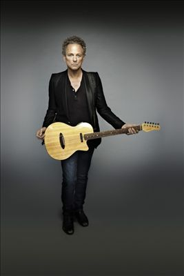 Lindsey Buckingham photo