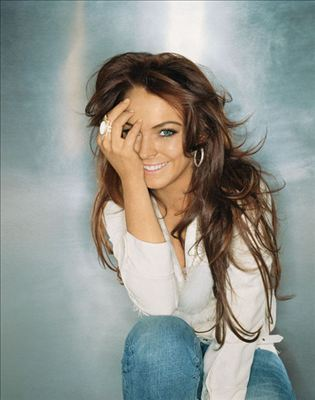 Lindsay Lohan - Ultimate lyrics   LyricsMode.com