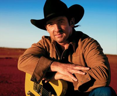 Lee Kernaghan photo