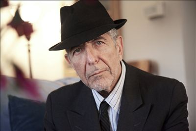 Hallelujah Lyrics Leonard Cohen Original All Leonard Cohen Lyrics