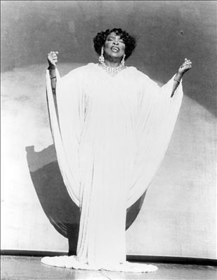 Lavern Baker photo
