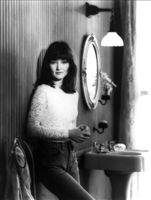 Lari White photo
