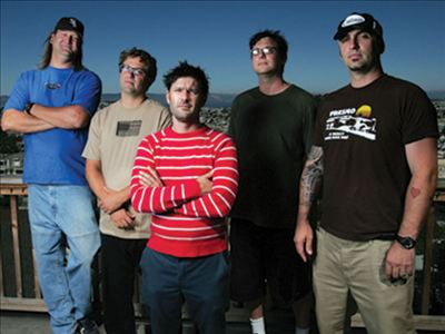 Lagwagon photo
