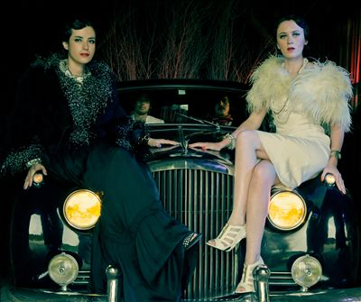 Ladytron photo