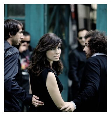 La Oreja De Van Gogh photo