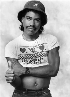 Kurtis Blow photo