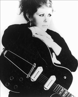 Kirsty Maccoll photo