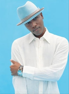 Kevin Lyttle photo