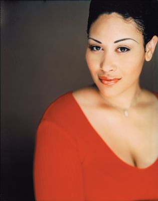 Keke Wyatt photo