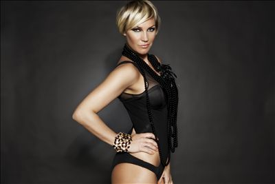 Kate Ryan photo