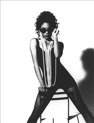 Karyn White photo