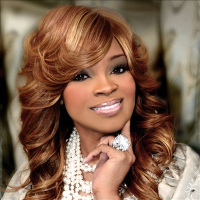 Karen Clark-Sheard photo
