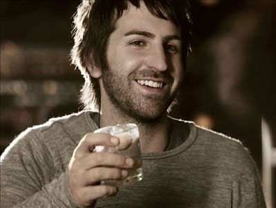 Josh Kelley photo