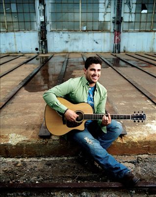 Josh Gracin photo