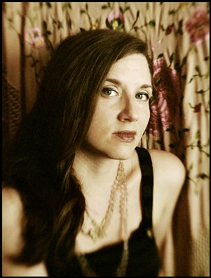 Jolie Holland photo
