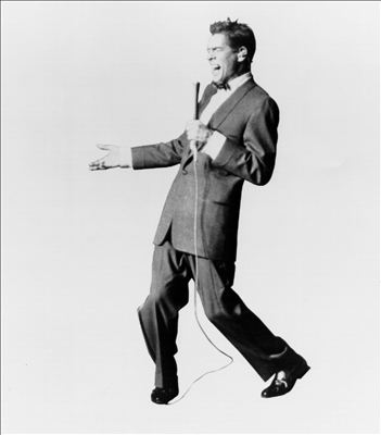 Johnnie Ray photo