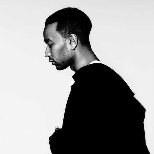 John Legend photo