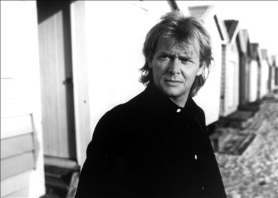 John Farnham photo