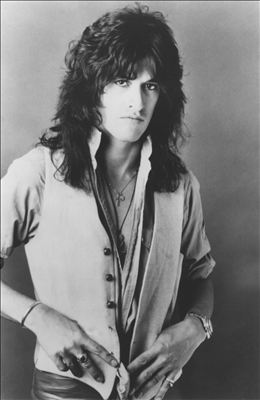 Joe Perry photo