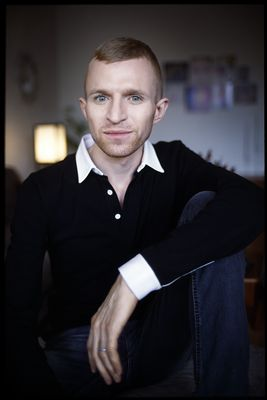 Jay Jay Johanson photo