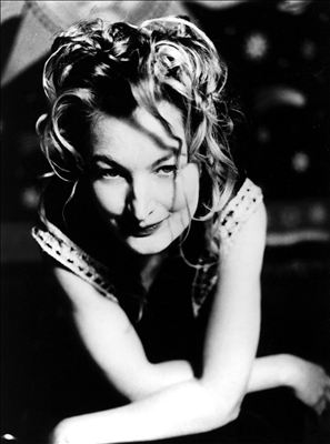 Jane Siberry photo