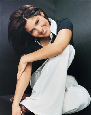Jaci Velasquez photo