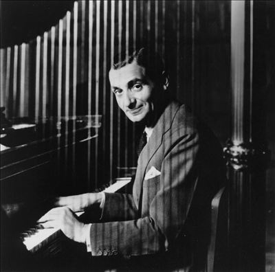 Irving Berlin photo