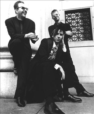 Information Society photo