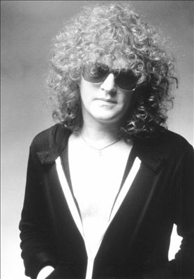 Ian Hunter photo