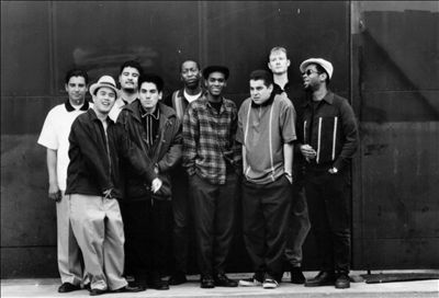Hepcat photo