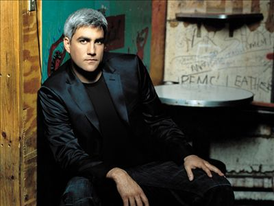 Taylor Hicks photo