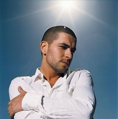 Shayne Ward photo