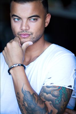 Guy Sebastian photo