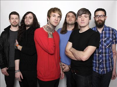 Chiodos photo
