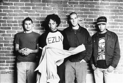 Rage Against The Machine photo