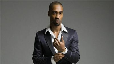 Simon Webbe photo