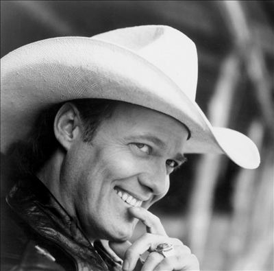 Ricky Van Shelton photo