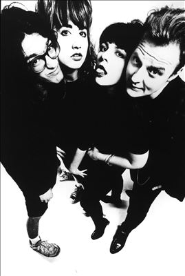 The Muffs photo