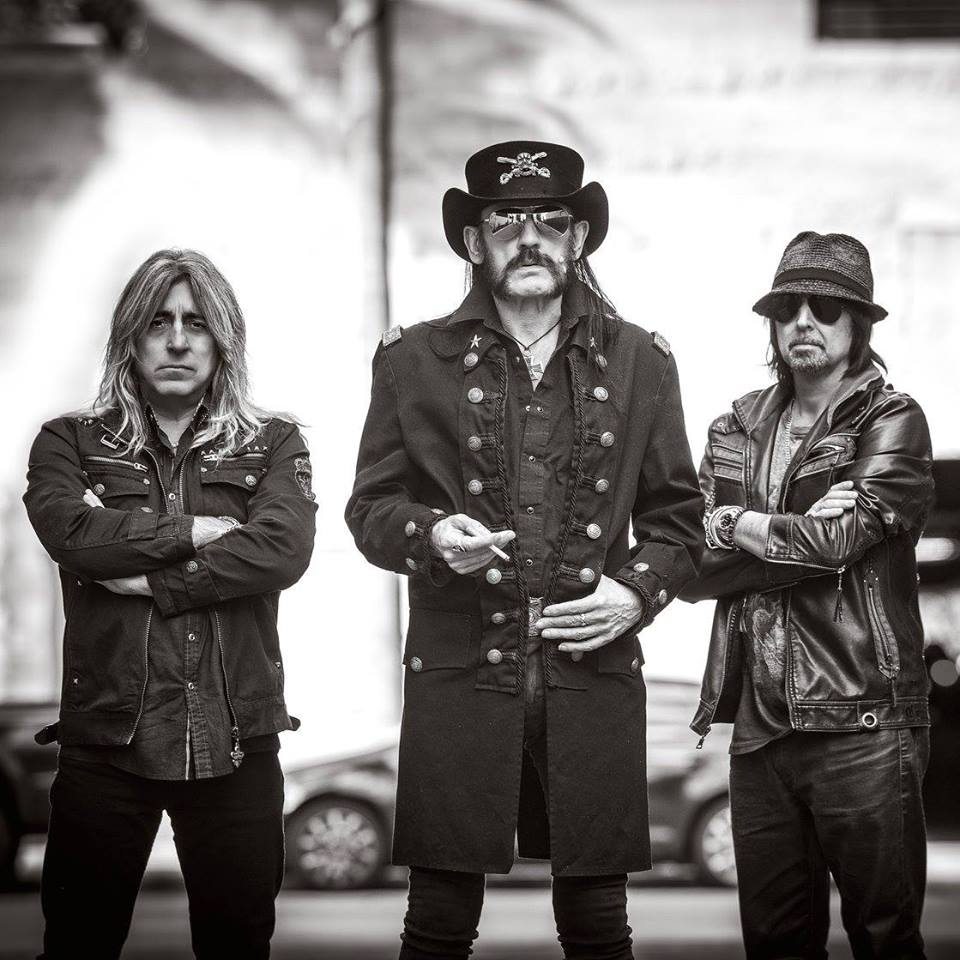 Motorhead photo
