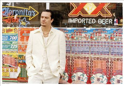 Mike Patton photo