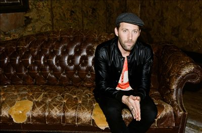 Mat Kearney photo