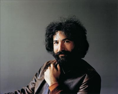 Jerry Garcia photo
